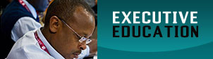 Executive MBA Education