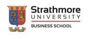 Strathmore University Business School Logo