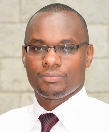 Dr  David Mathuva, PhD , CPA(K), CFE - Strathmore Business